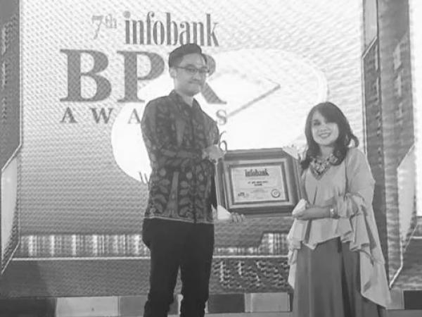 INFOBANK AWARD 2016